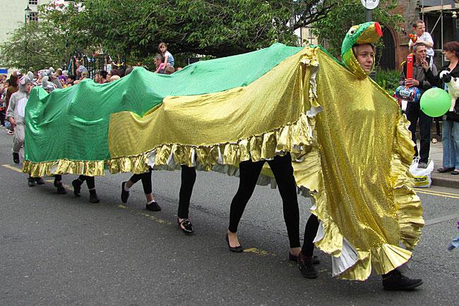 whitehaven carnival 2012 parade. Black Bedroom Furniture Sets. Home Design Ideas
